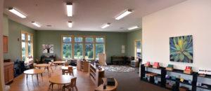 New Montessori Classroom